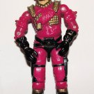 G.I. Joe - Voltar- 1988 ARAH, Vintage Action Figure
