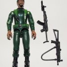 G.I. Joe - Infantry Division - 2005 ARAH, Vintage Action Figure