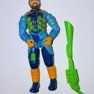Ozone 1991 - ARAH Vintage Action Figure (GI Joe, G.I. Joe)