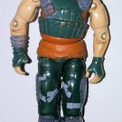 Dodger 1987 - ARAH Vintage Action Figure (GI Joe, G.I. Joe)
