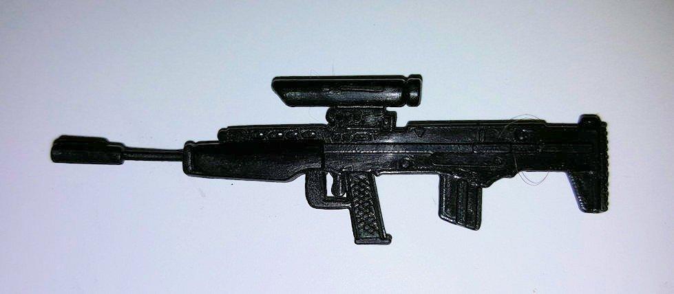 Sidetrack 2000 - Gun Rifle