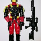 Crimson Guard Commander 1993 - ARAH Vintage Action Figure (GI Joe, G.I. Joe)