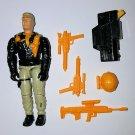 Mace 1993 - ARAH Vintage Action Figure (GI Joe, G.I. Joe)