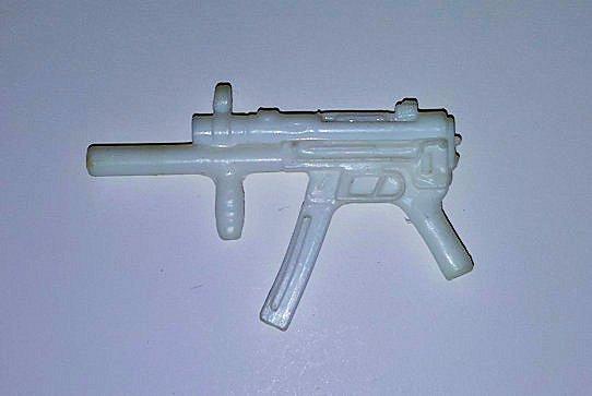 Frostbite 1993 - Gun