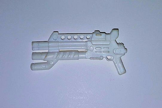 Vector v2 - Star Force - Gun
