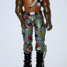 Heavy Duty 1998 - ARAH Vintage Action Figure (GI Joe, G.I. Joe)