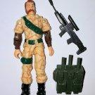 Ambush 1990 - ARAH Vintage Action Figure (GI Joe, G.I. Joe)