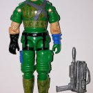 Blaster 1987 - ARAH Vintage Action Figure (GI Joe, G.I. Joe)
