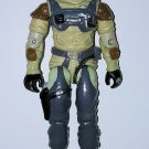 Slip Stream 1986 - ARAH Vintage Action Figure (GI Joe, G.I. Joe)