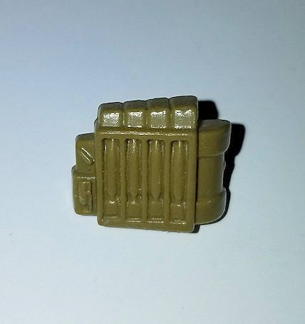 Zap 82 83 - Backpack