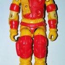 Blowtorch 1984 - ARAH Vintage Action Figure (GI Joe, G.I. Joe)