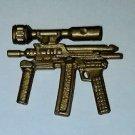 Cobra Viper 1990 - Machine Gun