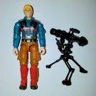 Downtown 1989 - ARAH Vintage Action Figure (GI Joe, G.I. Joe)