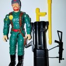 Big Bear 1992 - ARAH Vintage Action Figure (GI Joe, G.I. Joe)