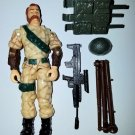 Ambush 1990 - ARAH Vintage Action Figure (GI Joe, G.I. Joe)