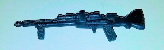 Kenner Snow Trooper / Dengar Rifle
