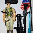 Gung Ho 1992 - ARAH Vintage Action Figure (GI Joe, G.I. Joe)