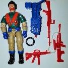 Outback 1993 - ARAH Vintage Action Figure (GI Joe, G.I. Joe)