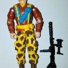 Leatherneck 1993 - ARAH Vintage Action Figure (GI Joe, G.I. Joe)