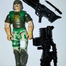 Backblast 1993 - ARAH Vintage Action Figure (GI Joe, G.I. Joe)