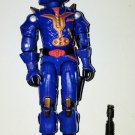 Cobra Commander 1997 - ARAH Vintage Action Figure (GI Joe, G.I. Joe)