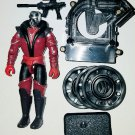 Destro 1997 - ARAH Vintage Action Figure (GI Joe, G.I. Joe)