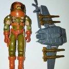 General Hawk 1991 - ARAH Vintage Action Figure (GI Joe, G.I. Joe)