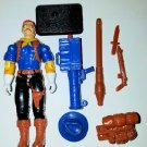 Wild Bill 1992 - ARAH Vintage Action Figure (GI Joe, G.I. Joe)