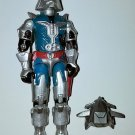 Cobra Commander 1987 - ARAH Vintage Action Figure (GI Joe, G.I. Joe)