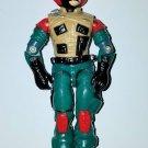 Lift Ticket 1986 - ARAH Vintage Action Figure (GI Joe, G.I. Joe)