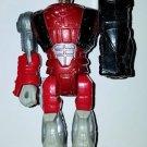 Destro 1993 - ARAH Vintage Action Figure (GI Joe, G.I. Joe)