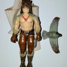 Raptor 1987 - ARAH Vintage Action Figure (GI Joe, G.I. Joe)