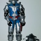 Cobra Commander 1987 - ARAH Vintage Action Figure (GI Joe, G.I. Joe)