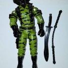 Nunchuk 1992 - ARAH Vintage Action Figure (GI Joe, G.I. Joe)