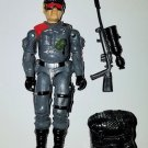 Low Light 1986 - ARAH Vintage Action Figure (GI Joe, G.I. Joe)