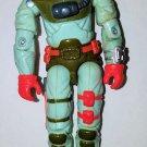 Deep Six 1989 - ARAH Vintage Action Figure (GI Joe, G.I. Joe)