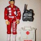 Lifeline 1991 - Kellogs Mail-In - ARAH Vintage Action Figure (GI Joe, G.I. Joe)