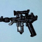 Cobra Commander 1987 - Gun Pistol
