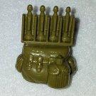 Bazooka 1985 - Backpack