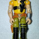 Taurus 1987 - ARAH Vintage Action Figure (GI Joe, G.I. Joe)