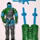 Flak Viper 1992 - ARAH Vintage Action Figure (GI Joe, G.I. Joe)