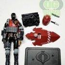Alley Viper 2010 Pursuit of Cobra - Action Figure (GI Joe, G.I. Joe)