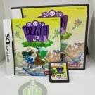 Nintendo DS - Death Jr. and the Science Fair of Doom