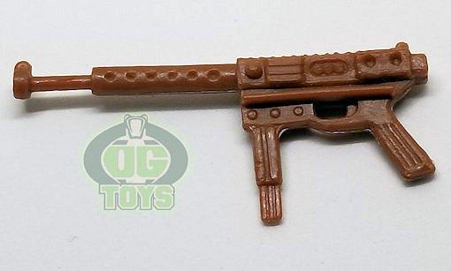 Dusty 1991 - Rifle Gun