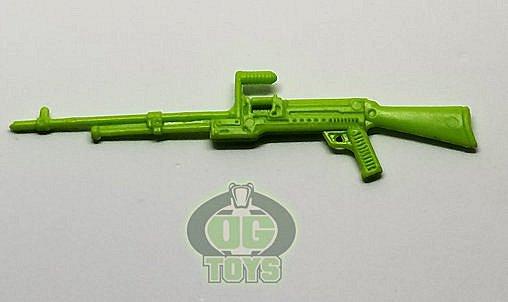 Bazooka 1993 - Rifle Gun