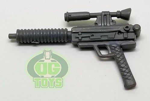 Updraft 1990 - Pistol Gun