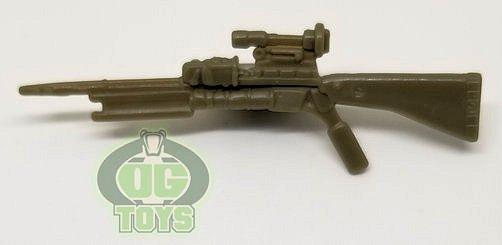 Cobra BAT 2002 - Rifle Gun