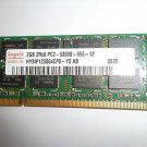 Hynix 2GB DDR2 Laptop RAM