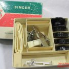 Singer 600 Sewing Machine 12 Attachments Feet Plate AK3 Cams 21 19 17 15 16 .f