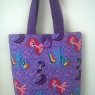 My Little Pony Cotton Print Tote Bag